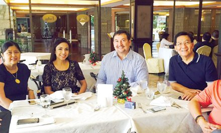Cebu Pacific wholesaler confident in airline's growth potential