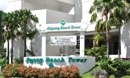 Alupang Beach Tower request for horizontal property regime still pending