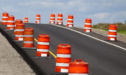 Capitol improvements: End in sight for Saipan's cross-island road project