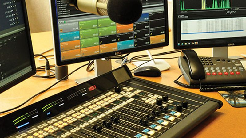 BOSS104 launches HD Radio, adds island-music channel