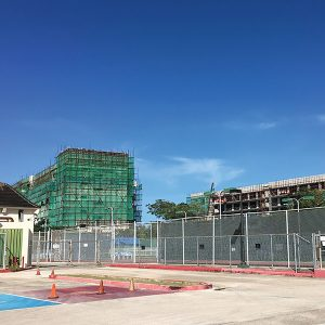 Hotel ready for profit: Saipan resort to reach completion in 2018