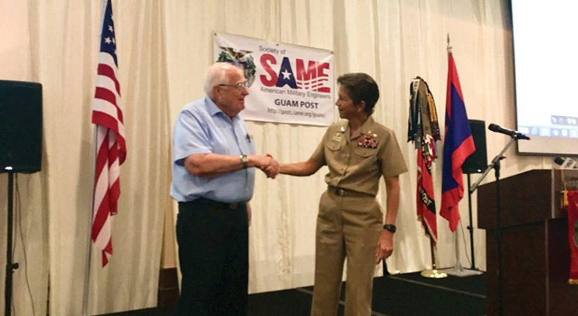 More military construction opportunities announced; Marine-based and others