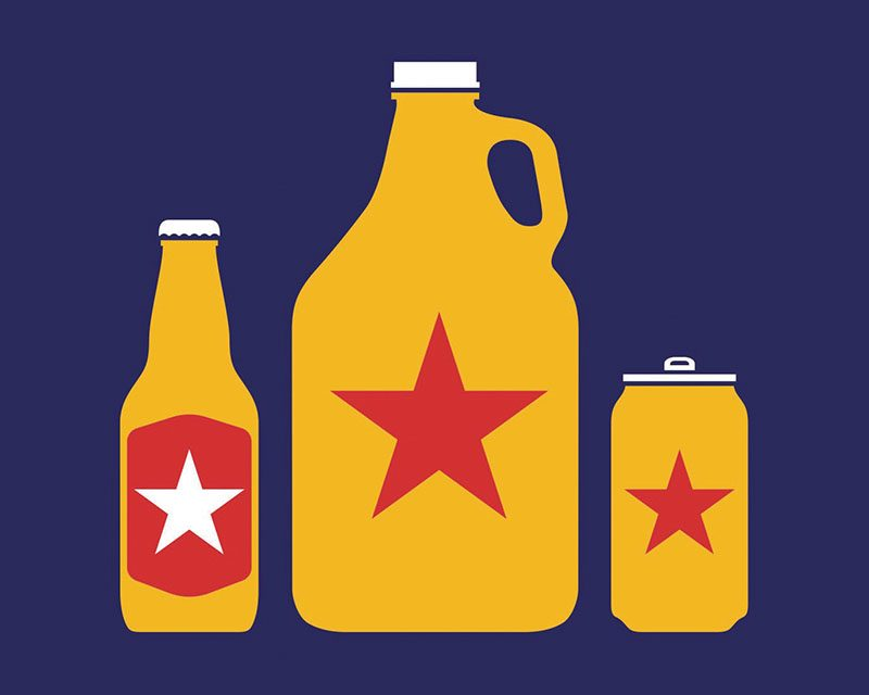 Guam Growlers aims to keep drinks cold and do good in the community